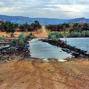 Pentecost River, Gibb River Rd