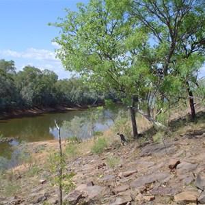 Durack River, Gibb River Rd