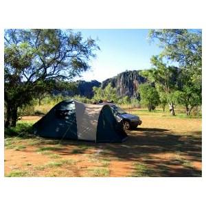 Windjana Gorge Camp Area