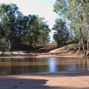 Gibb River, Kalumburu Rd
