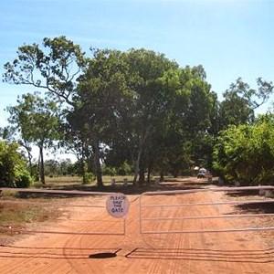 Kalumburu Rd & Drysdale River Station Access