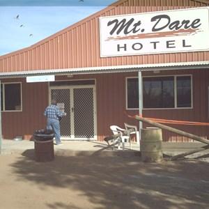 Mount Dare Hotel