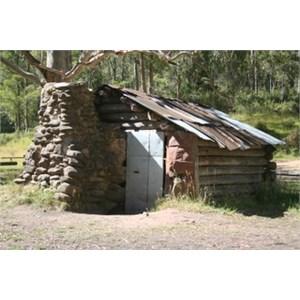 Bindaree Hut