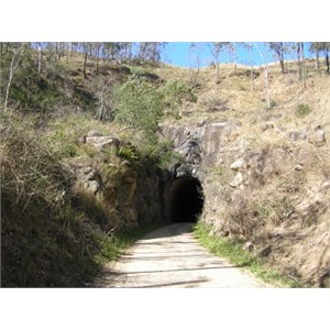Boolboonda Tunnel