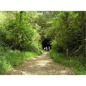 Dularcha Tunnel