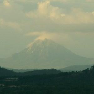 Roma Peak