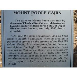 Mount Poole