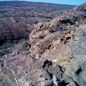 Byngnano Range