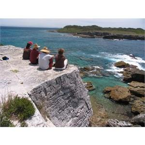 View to Bowen Island