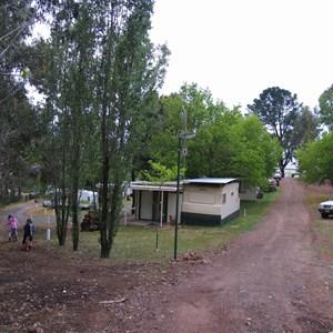 Rainbow Pines Caravan Park