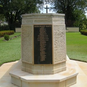 Adelaide River War Cemetery
