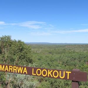 Ikoymarrwa Lookout