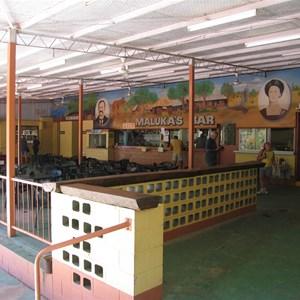 Mataranka Homestead Resort