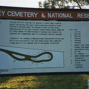 Elsey Cemetery