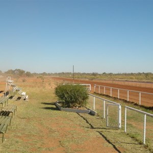 Tennant Creek