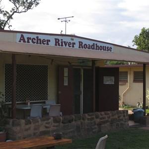 Archer River Roadhouse