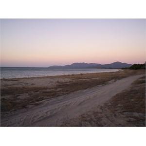 Bathurst Bay