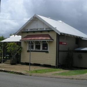 South Johnstone