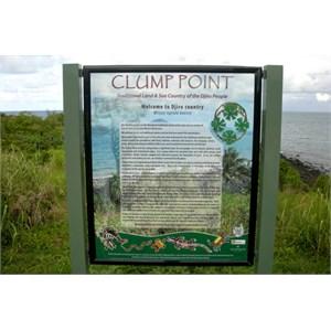 Clump Point