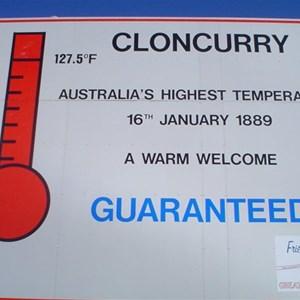 Cloncurry