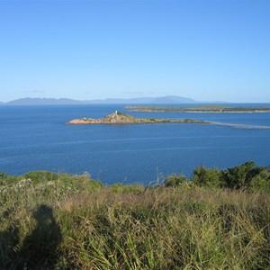 Sinclair Bay
