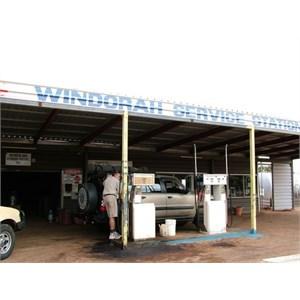 Windorah