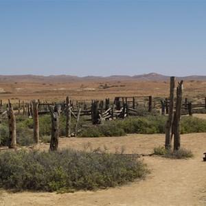 Dalhousie Ruins