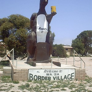 Border Village