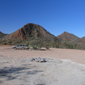 Arkaroola Village
