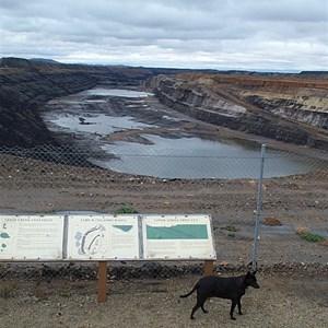Leigh Creek Coal Mine