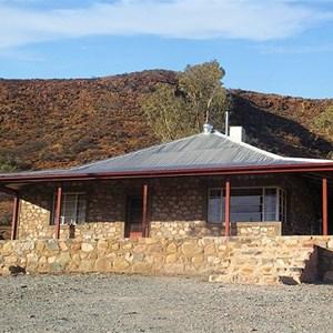 Grindell Hut