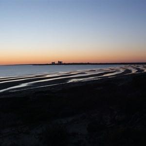 Bosanquet Bay