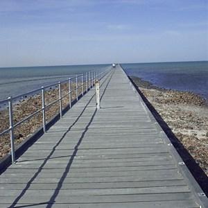 Port Germein