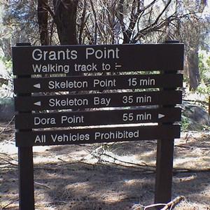Grants Point