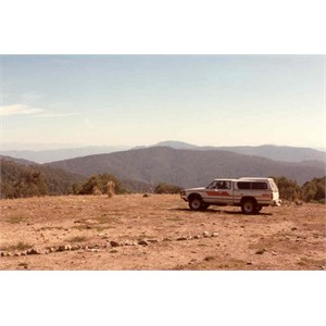 Bogong High Plains