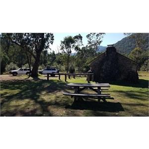 Old Geehi Camp