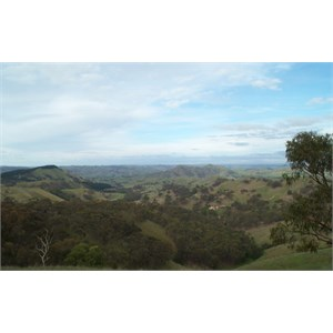 Murchison Gap