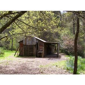 Gardiners Hut