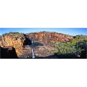 Mitchell Plateau