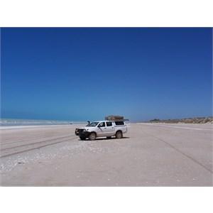 Eighty Mile Beach