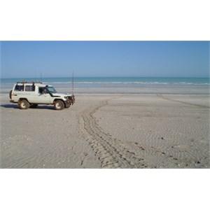 Eighty Mile Beach Caravan Park
