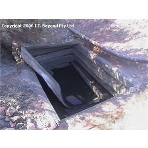 CSR Well 39 (Kokabana)