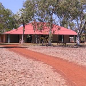 Millstream Homestead Visitor Centre