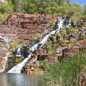 Fortescue Falls