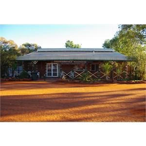 Tjukayirla Roadhouse