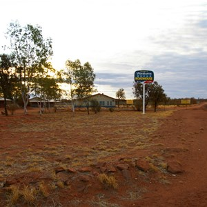 Warakurna Roadhouse