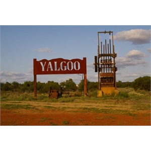 Yalgoo