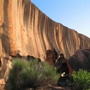 Baladjie Rock