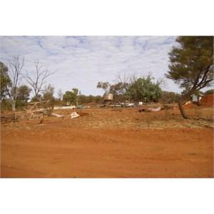 Yamarna HS Ruins