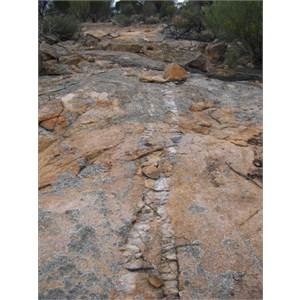 Moochabinna Rock